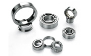Higher Radial Load Capacity Roller Bearings