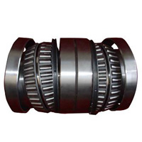 automotive tapered roller bearing
