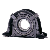 automobile center support bearings