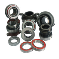 Special non standard auto bearing