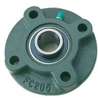 UCFC 200 series pillow block bearings