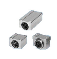 linear bearing slide unit