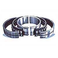 split spherical roller bearing