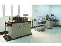 Bearing Life examination machine